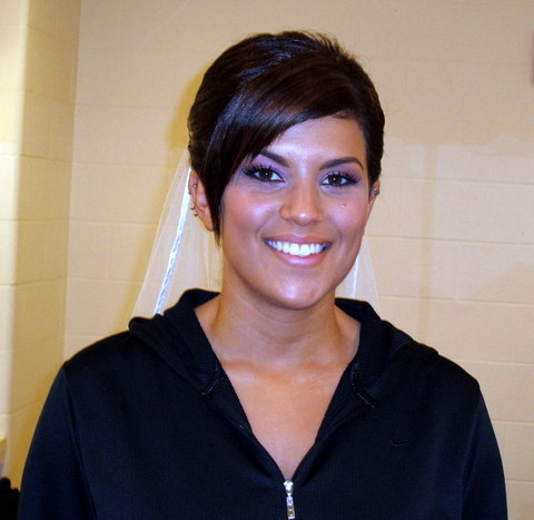 Short Pixie Bob Haircuts for 2010 Winter