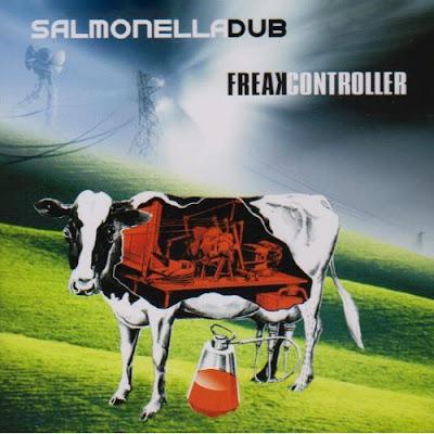 Salmonella Dub. dans Salmonella Dub freak+controller