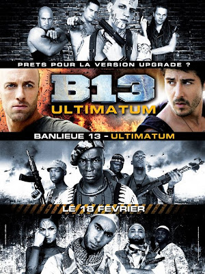 B13 - Ultimato