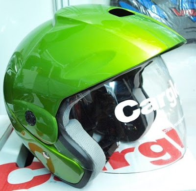 Helm standar SNI 2010 Pictures