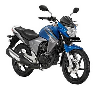 New Honda Mega Pro 150 cc Terbaru
