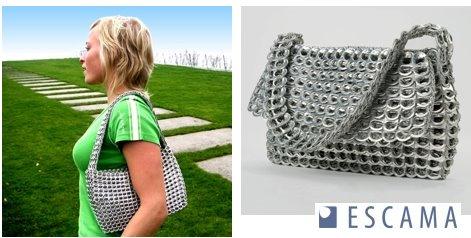 Reciclaje: La tendencia del diseño local