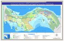 Regiones Hídricas de Panamá