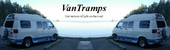 Vantramps