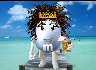 Photo of M&M