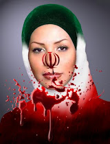 Neda was killed by Mullahs