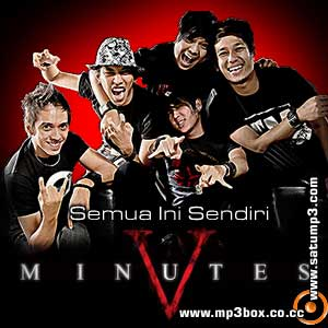 Five Minutes Band
