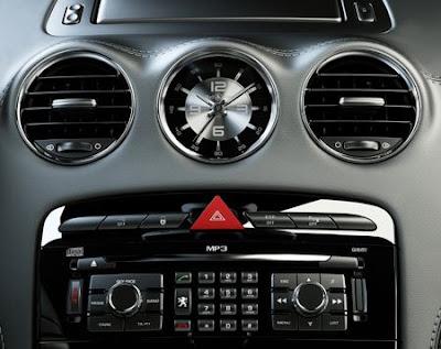 Peugeot 308 Rcz White. Peugeot+308+rcz+interior