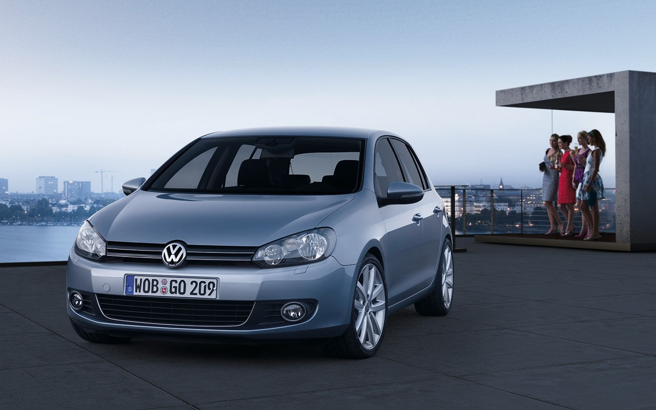 2010 Top 5 car: VW Golf 1.4TSI