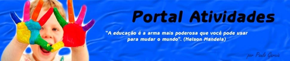 Portal Atividades