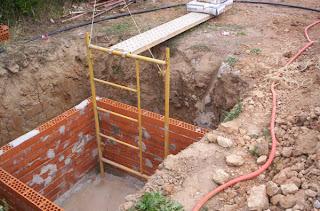 Operacion pitiegua campibiri puente de san juan de - Construir fosa septica ...