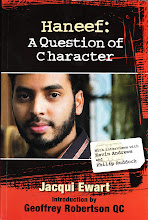 Haneef: A Question of Character