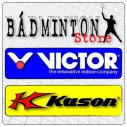 Bádminton Store