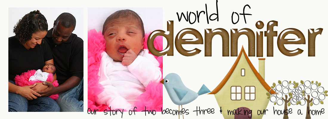 World of Dennifer