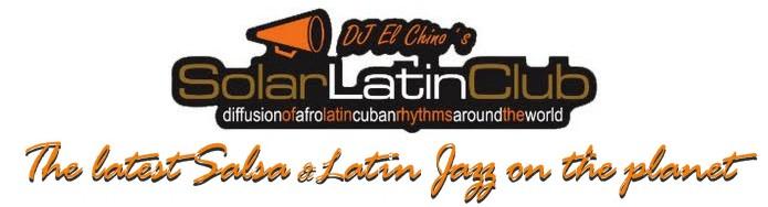 Solar Latin Club