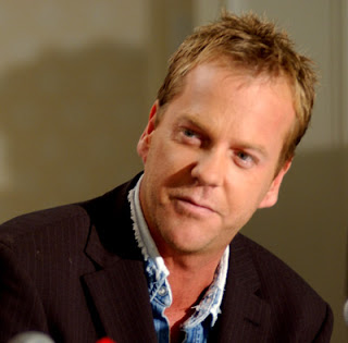 Kiefer Sutherland was busted for his second DUI in five years last night, ...