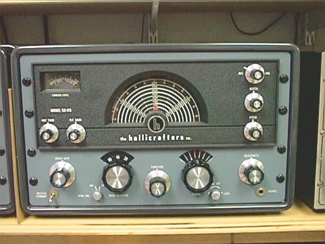 guide shortwave radio