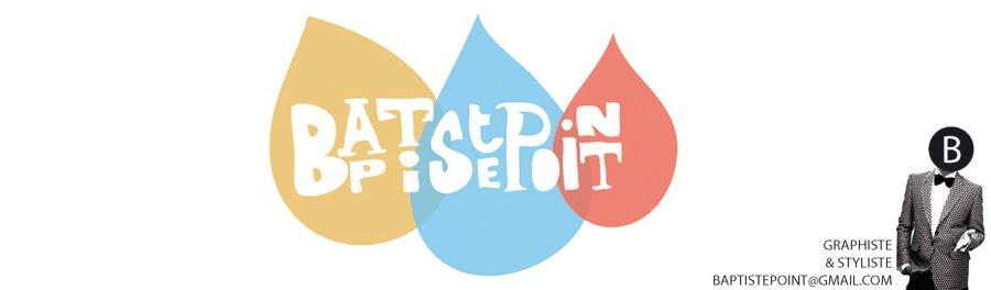 baptiste Point