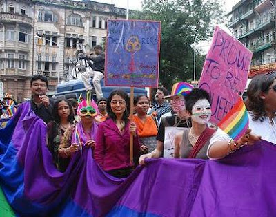 Mumbai Gay Parade
