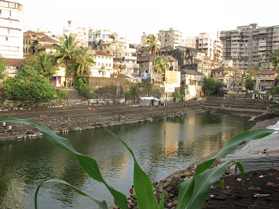 Holy Water of Banganga