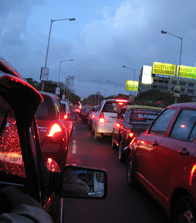 New routes in South Mumbai to ease traffic congestion