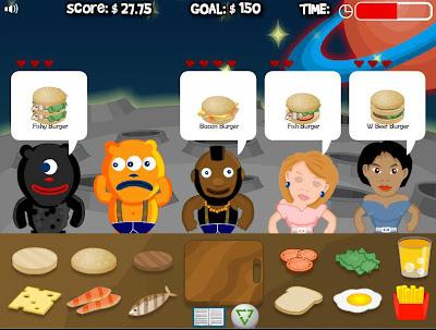Burger Jam