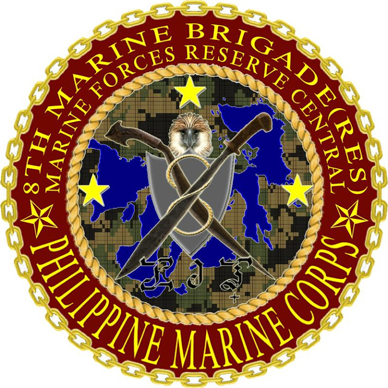 Marine Forces Reserve Central, Philippine Marine Corps