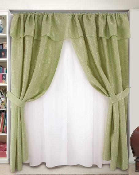 Promociones jean cartier 3103 04 05 06 jgo de - Cinta para cortinas ...