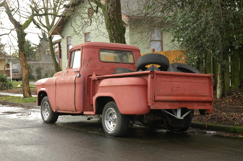 65 Stepside Chevy Trucks For Sale | Autos Post