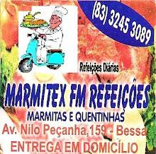 A Melhor Comida Caseira Da Paraíba!