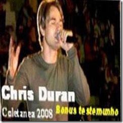 Chris Dur�n - Coletanea 2008
