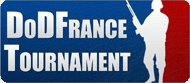 DoD France Tournament