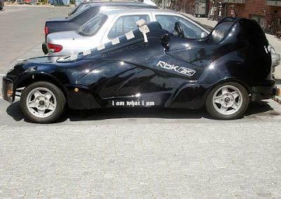 1f01e5eqc63ea eb4eb8 Mobil mobil Sepatu yang Sangat Aneh