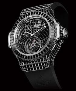 Inilah 5 Jam Tangan Termahal di Dunia