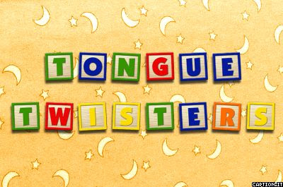 Tongue Twister Online