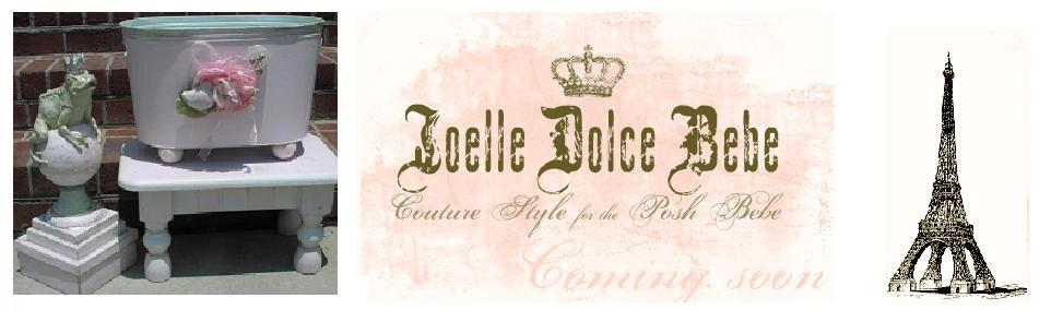 Joelle Dolce Bebe