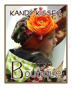 Kandy Kisses Boutique