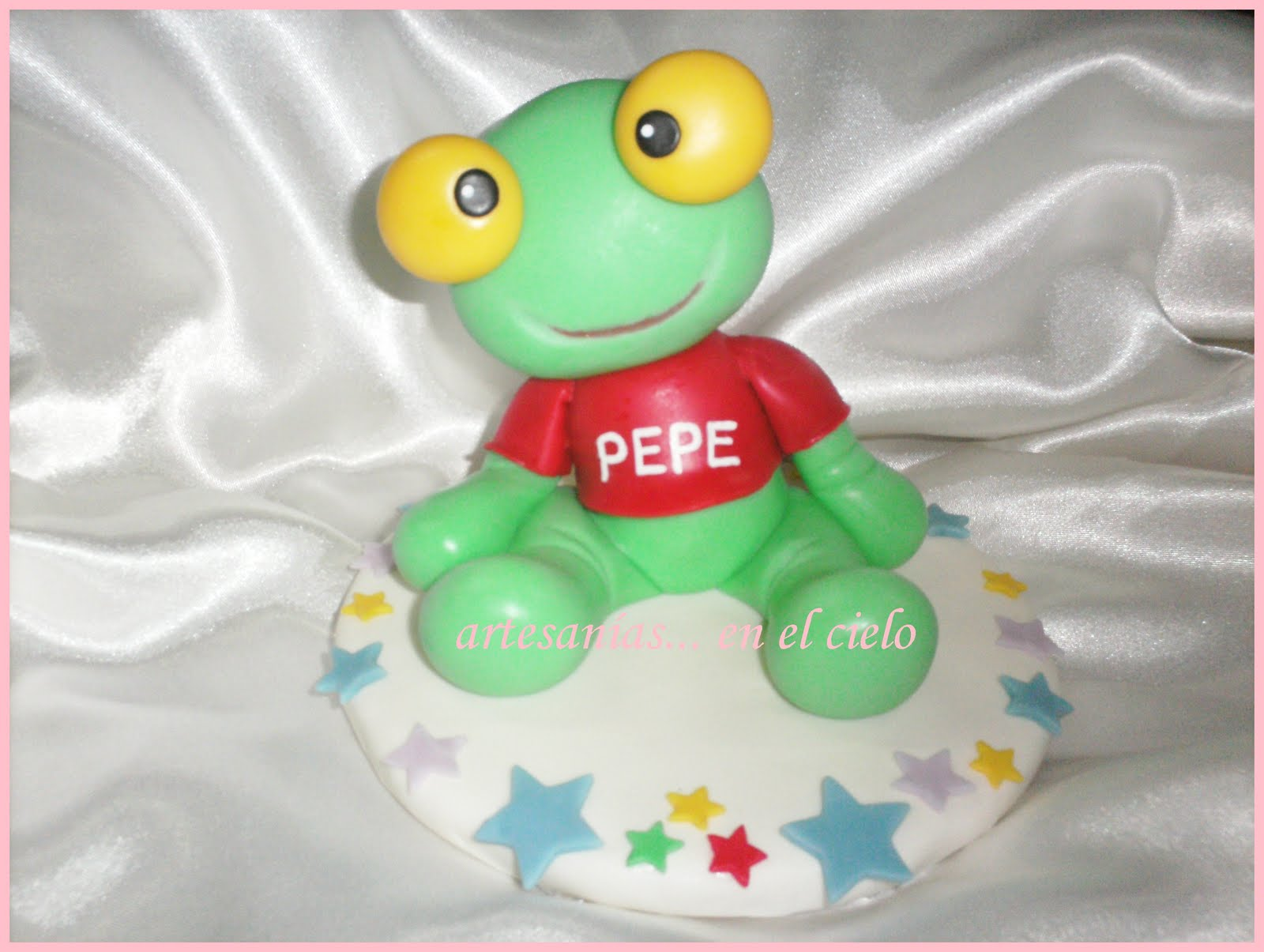 sapo pepe 5 - photo #12