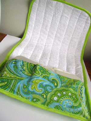 Yellow Mums: great finds: changing pad