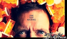 [dr. House.]♥