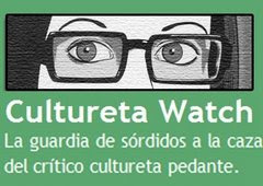 Contribuye con el blog Cultureta Watch