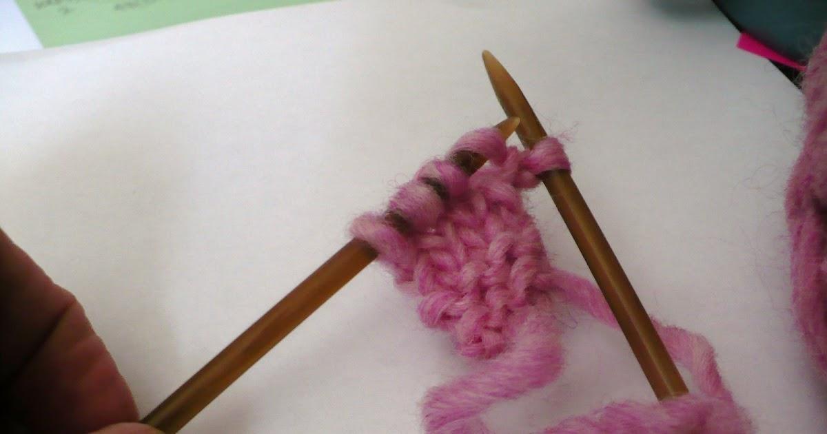 Cabin Fever Sisters Knit M1 Vs Kfb
