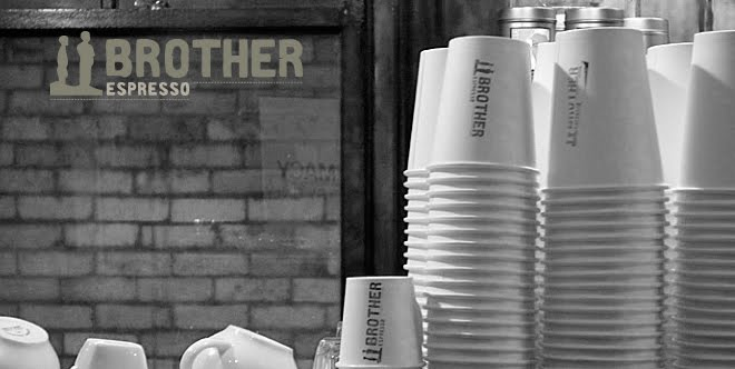 BROTHER ESPRESSO