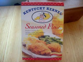 Tammi's Recipe Box: Deep Fried Potato Wedges