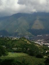 Bienvenida, montaña, a mi plegaria