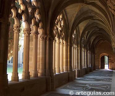 En busqueda de una respuesta e b d u r la etica como for Arquitectura medieval