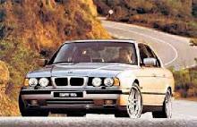 E34     1987 - 1996