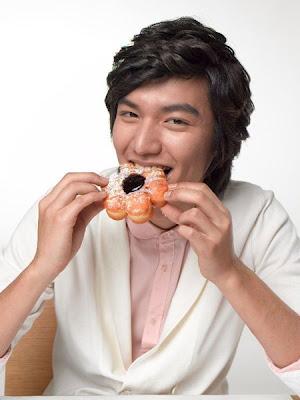 صور الممثل الكوري الراائع لي مين هو ~