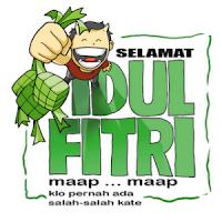 Kumpulan SMS Idul Fitri