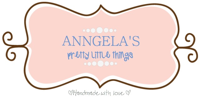 Anngela&#39;s Pretty Little Things